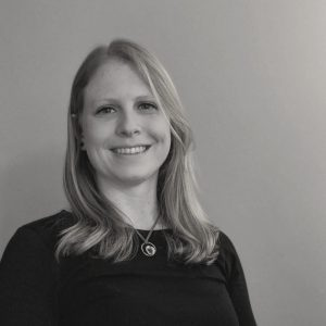Photo of Chloe Roberts - Director of Small Batch Design