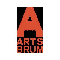 Arts Brum Logo