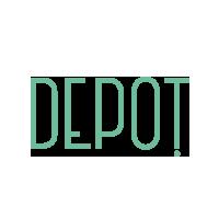 Depot, Cardiff Logo